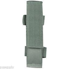 knife sheath molle modular tactical foliage green fox outdoor 15-1055