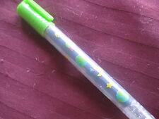 Rare 1991 Sanrio Moon & Stars Hello Kitty Glue Glitter Pen New Sealed Look!