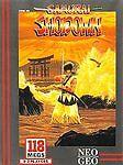 Samurai Shodown [Neo Geo]
