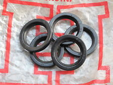 Honda C92 C95 CA92 CA95 CB92 CB95 Oil Seal Starting Motor 28x38x5.5 NOS x5 Japan