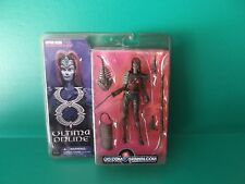 McFarlane Toys Captain Dasha 7 In Figure The World Of Ultima Online 2002 Spawn