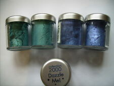 COLLECTION 2000 DAZZLE ME POWDER EYESHADOW- 4 BEWITCH 5 HEAVENLY- PRICE FOR 4