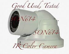 1x MNI CTRT7212W CCTV 700TVL 2.8~12mm CCD OSD Surveillance Security Color Camera