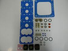 Holley QFT AED CCS 4500 4700 Rebuild Kit Dominator QFX Carbs 1050 1150 1250 750