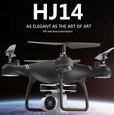 HJ14W WIFI FPV Mini Drone With Wide Angle HD 4K 1080P 1B Camera Hight Hold