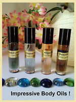 Impression of Poison Girl Christian Dior Type Premium Perfume Body Oil Roll On
