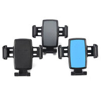 Car Gravity Mobile Phone Holder Air Vent-Outlet Mount Rotatable Universal StandK
