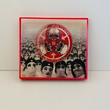 30 Seconds to Mars - A Beautiful Lie - Deluxe Edition CD & DVD
