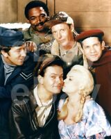 Hogan's Heroes (TV) Cast 10x8 Photo