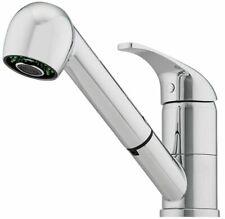 Oliveri Essentials Pull out Spray Mixer Tap Es580-p