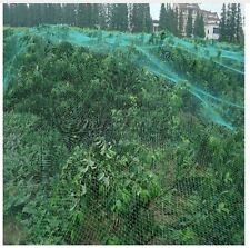 Garden Plant Net Mesh Large Outdoor Pest Fruit Tree Bird Vegetable Bug Big Bush