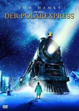 Der Polarexpress (2007)