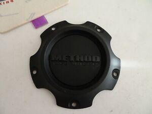 METHOD RACE WHEELS Black  Custom  Wheel  Center Cap # T079L116-01, LG1808-50