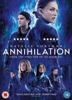 Neuf Annihilation DVD (8317949)