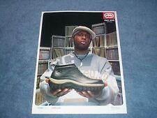 "2002 Ecko Shoes The ""Chavez"" Ad with Talib Kweli"