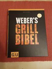 Weber's Grillbibel (GU Weber's Grillen) von Jamie Purviance, NEUWERTIG