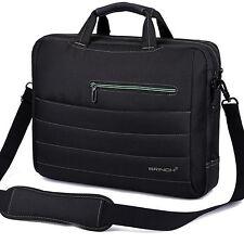 """15.6"""" 17.3""""Notebook laptop Case Messenger Pouch Shoulder Bag Handbag For HP Dell"""