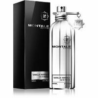 Montale Vanille Absolu Edp Eau de Parfum Spray 100ml 3.3fl.oz