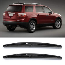 1pc New Rear Windshield Wiper Blade For GMC Acadia 2007 2008 2009 2010 2011 2012