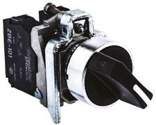 Footswitch plástico gris 2no+2nc schleichschalter palanca de seguridad 2-alturas
