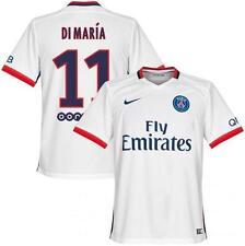 Nike Away Memorabilia Football Shirts (Overseas Clubs)