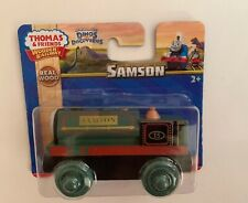SAMSON Thomas Tank Engine Friends Wooden Railway NEW IN Package Free Shipping