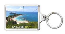 LABADEE HAITI MOD3 KEYRING SOUVENIR LLAVERO