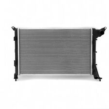 Premium Radiator Fits For MINI Cooper One R51 R52 R53 1.4L 1.6L Petrol 6/2001-On
