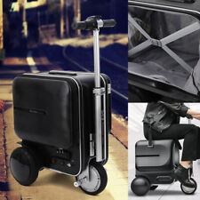 29.3L Airwheel Luggage Scooter/Electric Suitcase Skateboard/Li-ion Battery Sale