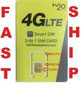 Fits Nokia Lumia 530 Micro SIM H2O Triple Sim Card