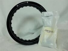 "GatorRimz rim and spoke kit KTM65 SX pitbike FRONT 12"" x 2.15"""