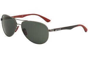 Ray-Ban Scuderia Ferrari Limited Edition Classic Sunglasses RB8313M F001/71