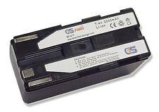 CS Power BP-617 BP-608 Li-ion Battery for Canon DV-MV100, DV-MV20, Elura & more