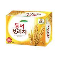 DongSuh Korean Style Tea 100% Roasted Barley Tea Bags Health Drink 30ea