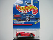 Hot Wheels   1998  Ferrari  F50     #377