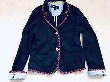 Girls Navy J Jeans Jacket Age 9 Years From Debenhams