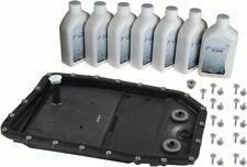 ZF (1068.298.062) Teilesatz, Ölwechsel-Automatikgetriebe für BMW JAGUAR