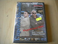 L'ispettore Lucarelli. Napoletani DOC giallo DVD Enzo Acri Lucarelli Persico