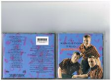 THE KINGSTON TRIO CD. THE BEST OF..GREATEST HITS..