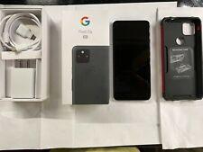 Google Pixel 5a Unlocked, 128GB, MINT CONDITION