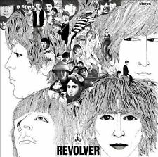 Revolver [Remastered] [LP] by The Beatles (Vinyl, Nov-2012, EMI)