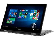 "DELL Inspiron 15 5578 2-in-1 Laptop 15.6"" TouchScreen 7th Gen i3-7100U 8GB 1TB"