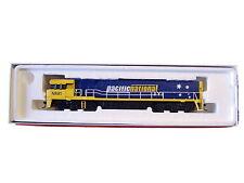 Austrains Model Train