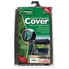 Heavy Duty 2 Seater Outdoor Garden Swinging Hammock Cover