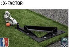 X-Factor Lacrosse Faceoff Trainer