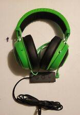 Razer Kraken Tournament Edition Gaming Headset with THX 7.1 Spatial Audio -Green