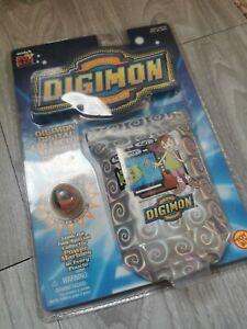 Digimon Marbles Sealed Vintage Set