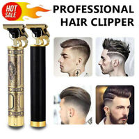 Pro Hair Clippers Trimmer Shaving Machine Hair Cutting Cordless Barber for Men