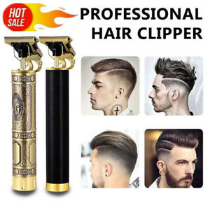 Professional Hair Clippers Trimmer Shaving Cordless Machine Cutting Beard Barber