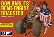 MPC - Don Garlits Wynns Charger FrEng Rail Dragster 1:25 [MPC868] - GALAXY RC
